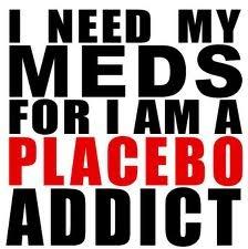 placebo -