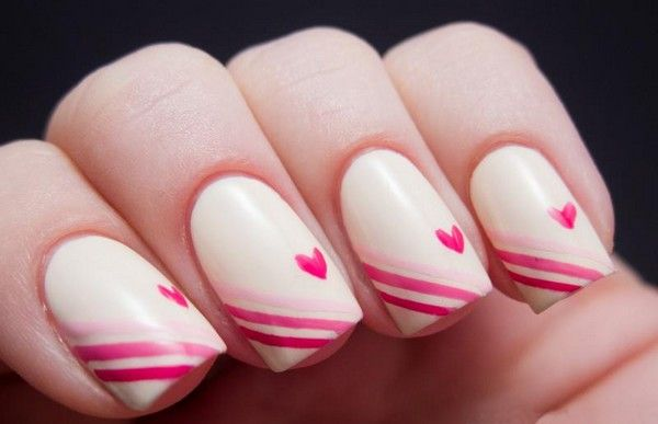 how to make nails dry faster