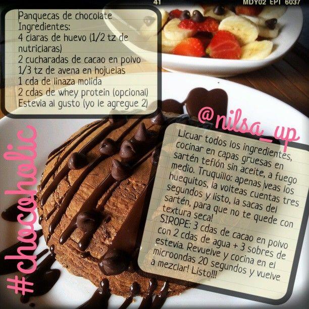 .@nilsa_up | Ajaaa! Muchos #chocoholic por aquí!!!! Me encanta complacerlos! Aqui la recet... | Webstagram - the best Instagram viewer