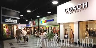 Shopping in Las Vegas! On Your Romantic Vacation