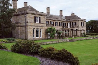 """#Kirkley_Hall (my ancestor grandfather) Sir Thomas Russhe, Serjeant - At - Arms to King Henry VIII  An early mention shows that one George Ffastolf sold the Manor of Kirkley - also known as Kirkley Hall (in Essex) - to one """" Thomas Russhe"""" in 1510, the sale being effected by a fine levied in Michaelmas Term (Henry VIII, Copinger, ed.). In 1533 Thomas was made a knight for his services to the king,   familytreemaker.genealogy.com/users/a/n/d/Eric-M-Anderson-MOUNDSVILLE/GENE2-0001.html"""