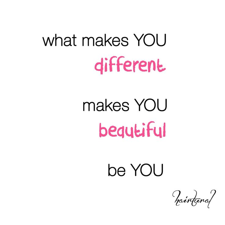 be you...be hairtural
