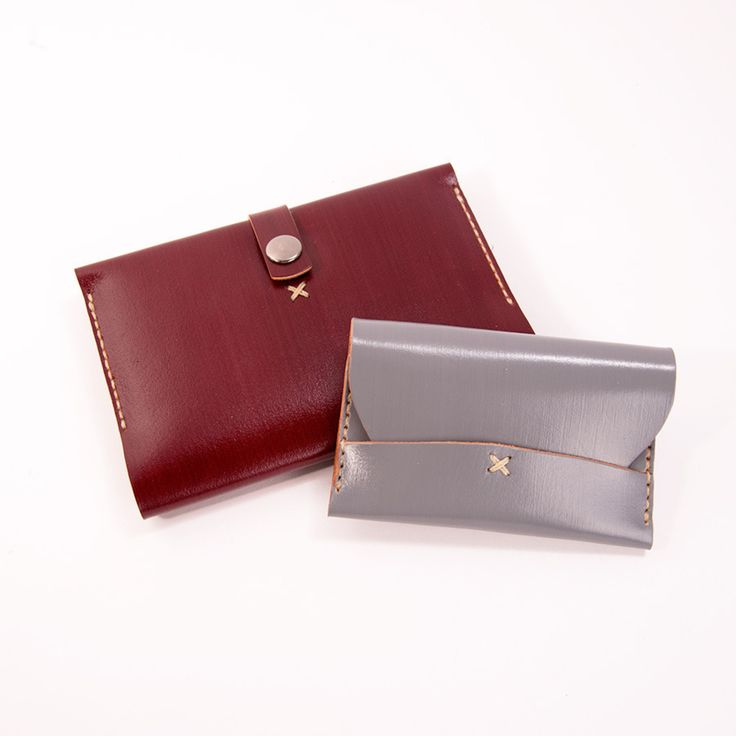 JAQET leather wallet