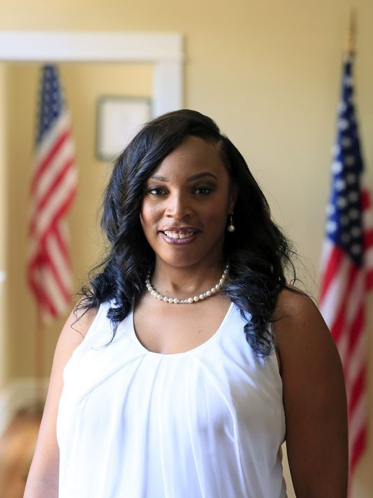 Jackson State alum Ryshonda Harper Beechem will be the first African American mayor in Rankin County, MS! Pelahatchie is about 60 percent white, and come July 1, the city will have its first African-American mayor. Ryshonda Harper Beechem, 37, also will become the first African-American mayor in Rankin County.