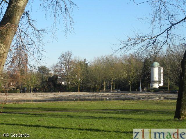 voorheen bejaardenhuis Den Elzent