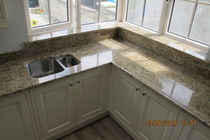 Kitchen countertops - James Gogarty Stone