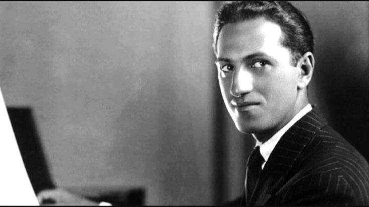 Rhapsody in Blue is a 1924 musical composition by American composer George Gershwin for solo piano and jazz band, which combines elements of classical music with jazz-influenced effects.