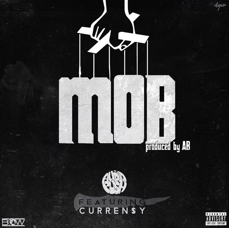 Audio Push ft. Curren$y – MOB