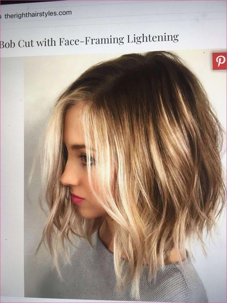 Frisuren Mittellanges Haar Stylen – Frisuren Frauen