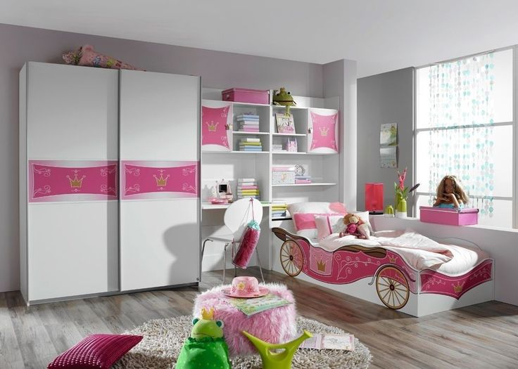 Trend Kinderzimmer komplett Kate Wei Rosa Buy now at https