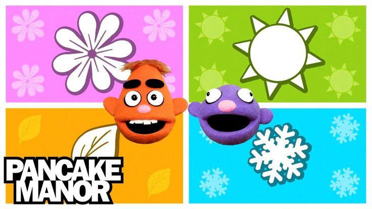4 seasons video to go with 4 seasons tree lesson: http://cooperartstudio.blogspot.com/2014/01/4-seasons-tree.html