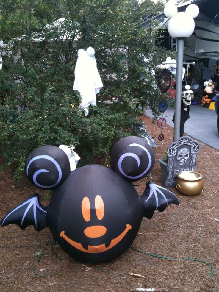best halloween decorations at disney - Decorate Halloween
