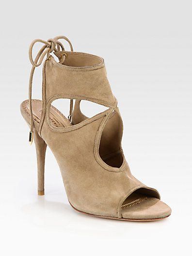 Saks shoes. Love