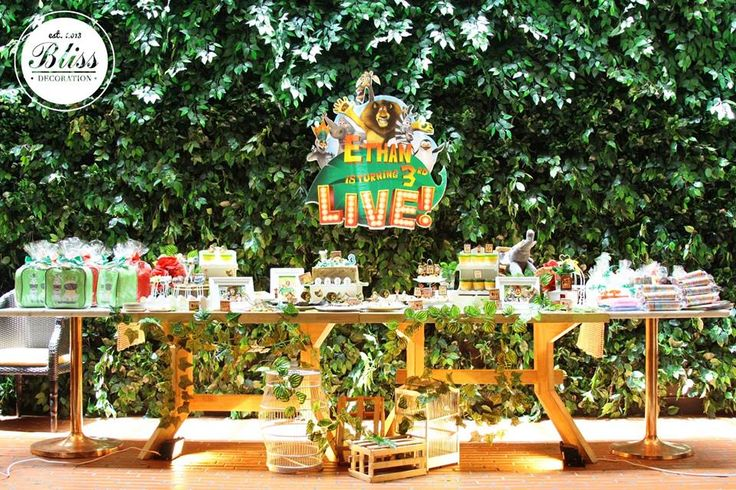 BLISS DECORATION Party Details & Event Services Contact Us : Raya Sukomanunggal Satellite Town Square 5E-23 Surabaya - 60189 Phone : 0857.3030.9770 Line : angeliatjandra23 GOD Bless U