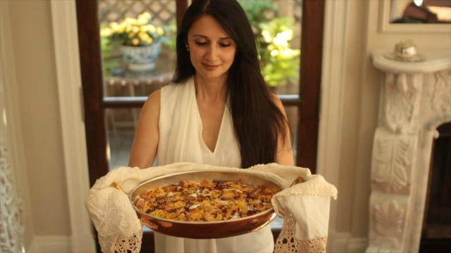 ABOUT SHAYMA SAADAT   From humble beginnings, her blog grew and was selected by The Independent, UK, as one of the world's 50 Best Food Websites. Spice Spoon has evolved and is now the…