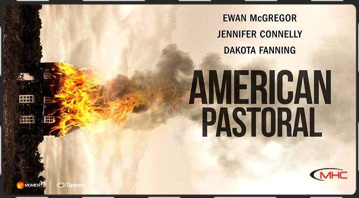Pastoral Amerika – American Pastoral | Fragman |