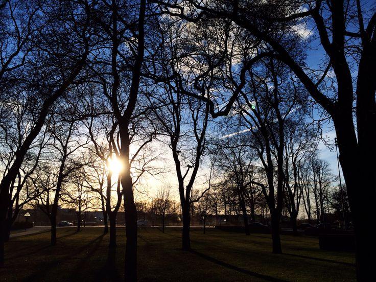 Promenad i Eskilstuna