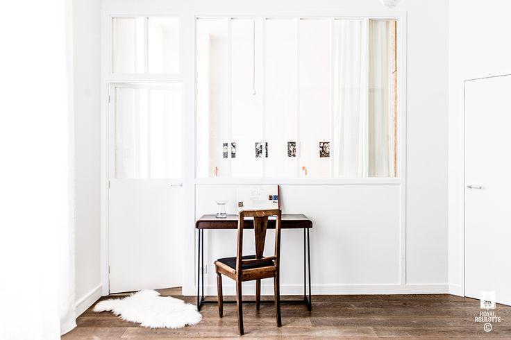 613 besten home workspaces bilder auf pinterest b ros b ror ume und alte schule. Black Bedroom Furniture Sets. Home Design Ideas