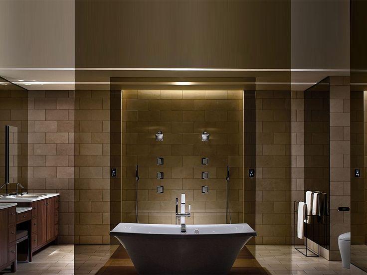 82 best Freestanding Bathtubs images on Pinterest | Master bathrooms ...