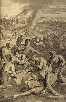 Book of Numbers - Wikipedia, the free encyclopedia