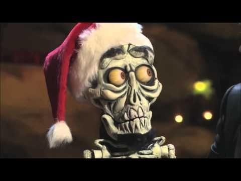 Achmed The Dead Terrorist is Santa | JEFF DUNHAM - YouTube