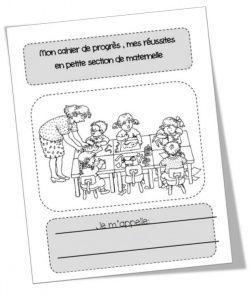 Cahiers de progrès 2012