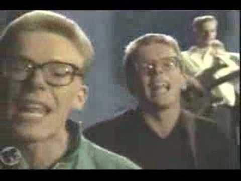 The Proclaimers...  500 miles