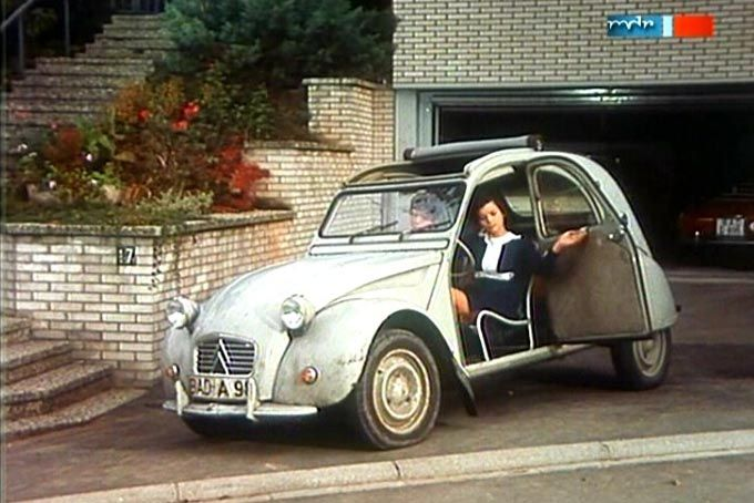 17 best images about citroen 2cv on pinterest cars in. Black Bedroom Furniture Sets. Home Design Ideas