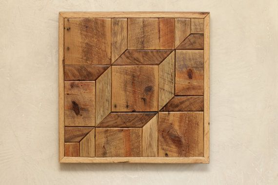optical wood illusions wall 3d illusion pattern zag walls etsy zig diagonal because there cube decor creations pallet furniture reclaimed