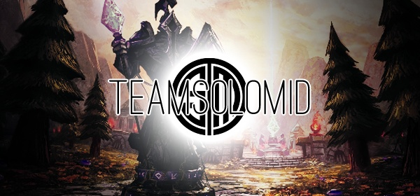 Team Solomid For the win!!