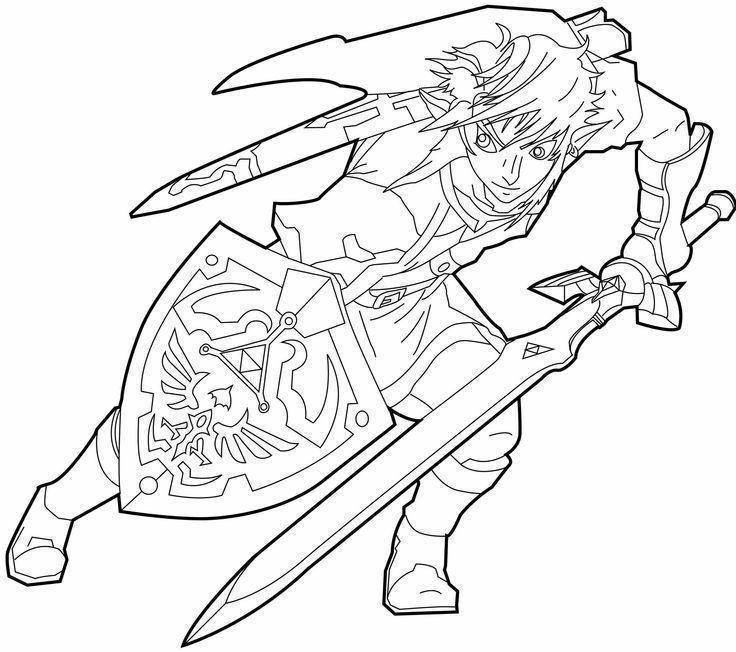 Coloriage Zelda Skyward Sword Princess Coloring Pages Free Coloring Pages Coloring Pages