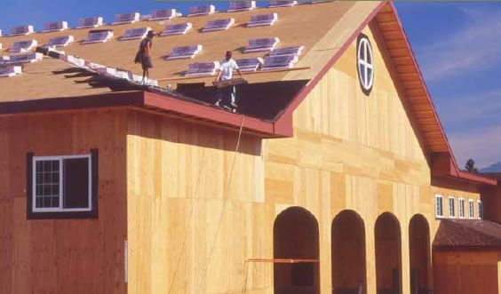 25 Best Ideas About Roof Sheathing On Pinterest Insulating Attic Roof Insulation And Roof