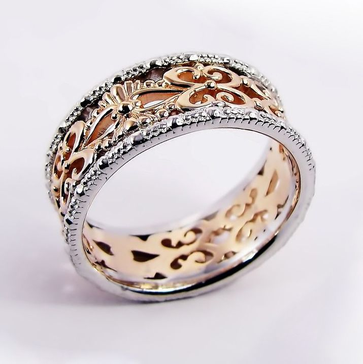 find this pin and more on wedding bands for women platinum