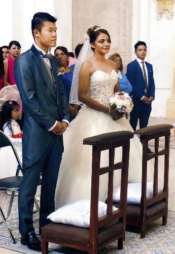 亀田3が結婚したメキシコ人が褐色美人wwwwwwwww (※画像あり) ラビット速報