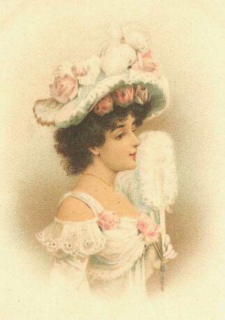 images victoriennes 1900                                                                                                                                                                                 Plus