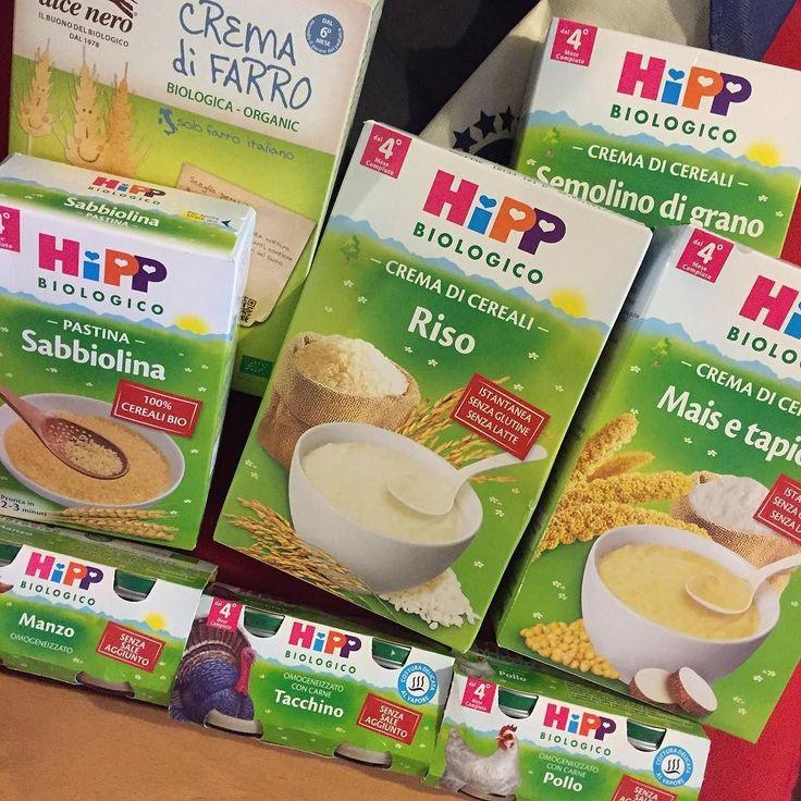 6 months old weaning time for Camilla no more only mummy's milk anymore... let's get this party started  6 mesi tempo di svezzamento per la nanetta non piu solo latte di mamma si comincia con nuovi sapori.... Sara divertente  #camillaadventures #svezzamento #weaning #hipp @hipporganicuk @alcenerobiologico #alcenero @ca77 #foodporn #instafood #baby #babyfood #babyfoodrecipes #babyfoodideas #francescoadventures  #onepictureadayfrancesco #inviaggioconfrancesco  Foto Copyright @francesco_eri