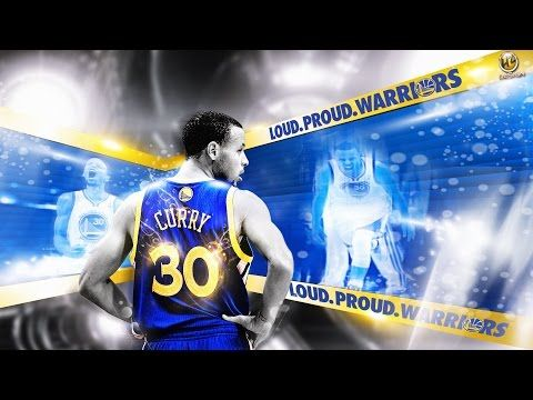 "Stephen Curry - ""Written in the Stars"" mix"