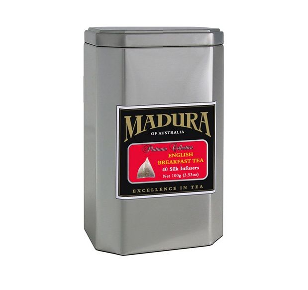 Mandura of Australia - Enjoy a cozy afternoon (or morning) chatting with someone while sipping this super tasty tea.  Follow us! visit our site www.iadorecoffee.com.au