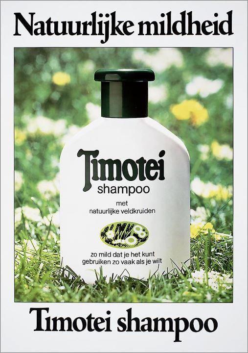 Timotei Shampoo / sjampoe / onthou