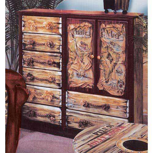 79 best furniture - pirate images on Pinterest | Pirates, Pirate ...