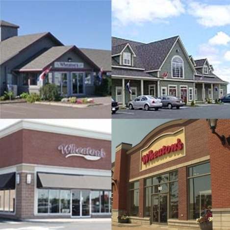 It wasn't long before we had to start making plans for an addition to our original Berwick location. What had started out as a little store was certainly expanding rapidly! Our expansion opened in 1994.   With the success of our Berwick store, we opened in Moncton (1996) and Fredericton (2007), New Brunswick, Lower Sackville (2001) and Dartmouth (2012), Nova Scotia. We've also added The Cider Press Café (2003) at our Berwick location.