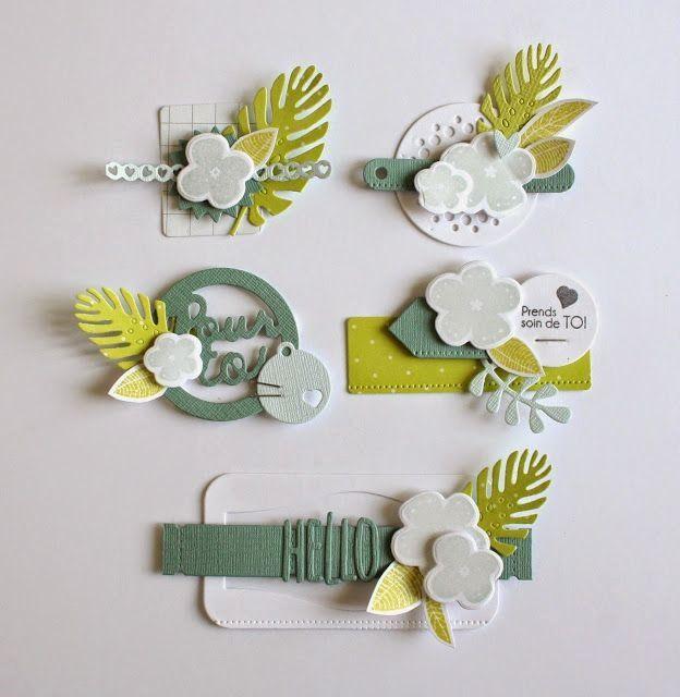 украшения для открыток скрап изображать различные