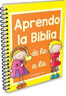 Aprendo la Biblia de la A a la Z