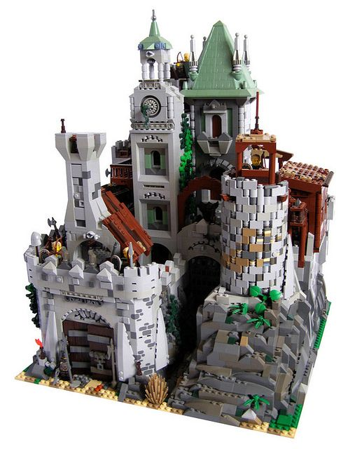 lego haunted tree | Lego.Skrytsson's favorite photos and videos | Flickr
