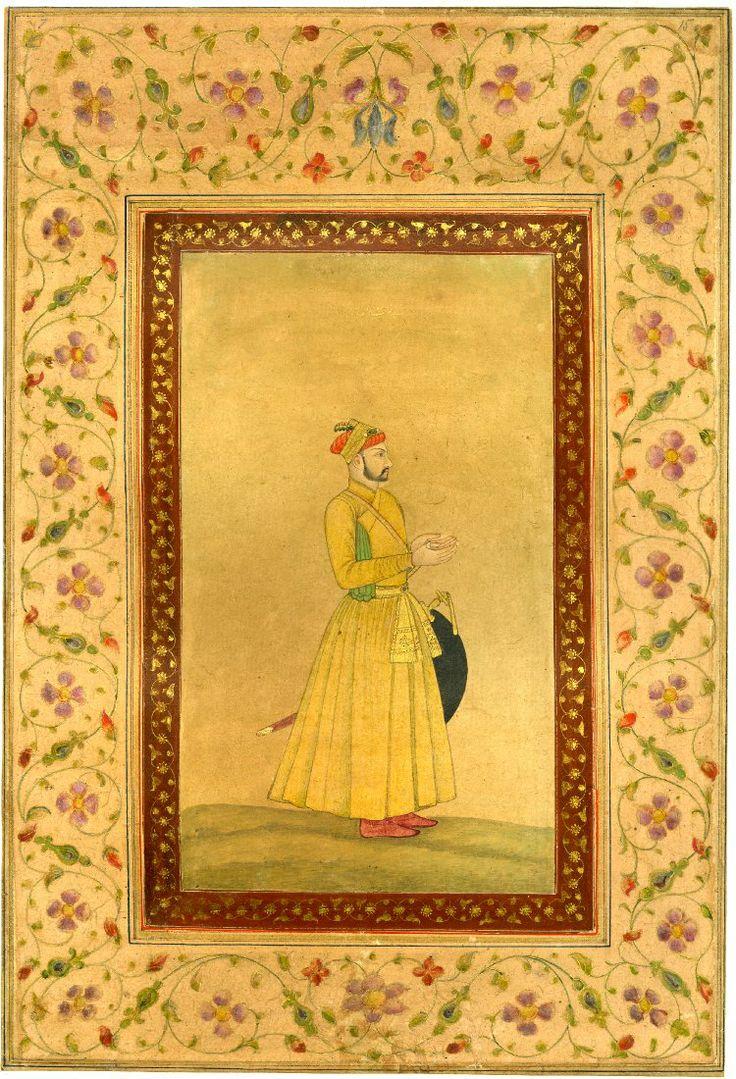 Nawab Amir Khan Bahadur