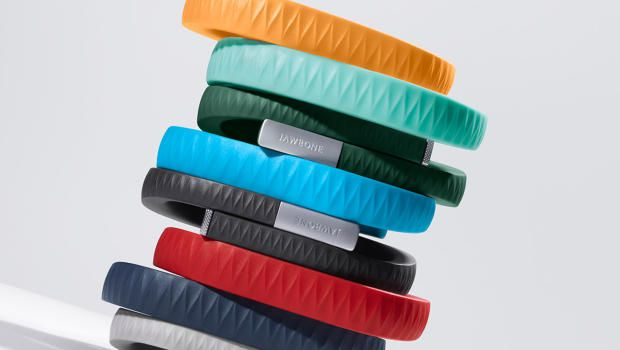 The Invisible Future Of Wearables, According To #Jawbone. #newtech #gadgets