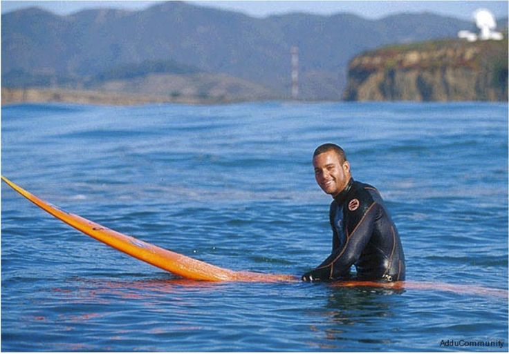 """The true story and movie made """"Chasing Mavericks"""" in honor of Jay Moriarity was inspiring"""
