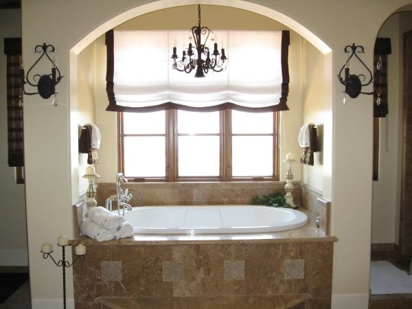 26 Best Images About Colonial Style Bathrooms On Pinterest