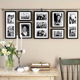 Gallery Frame Set. $85.45
