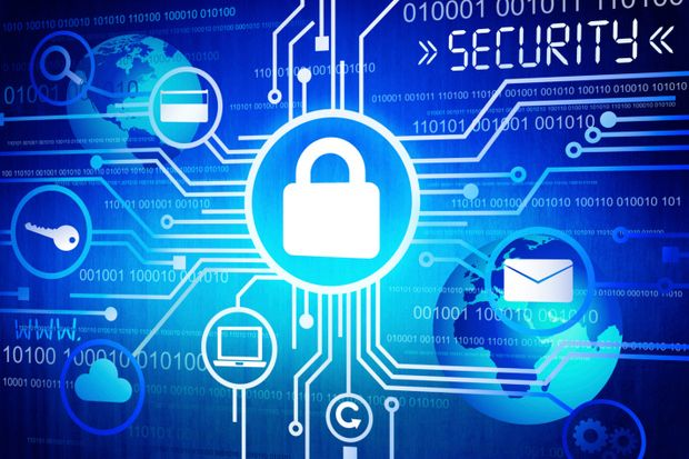 Traditional security methods to secure an increasingly cloud-first, mobile-centric world doesn't work, says F5 Networks. It's time to modernize security.